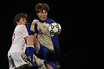 Boswell Grapevine Boys Soccer