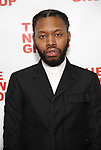 Jeremy O. Harris during the New Group Annual Gala at Tribeca Rooftop on March 11, 2019 in New York City.