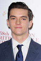 Fionn Whitehead at the 38th Annual London Critics' Circle Film Awards at the Mayfair Hotel, London, UK. <br /> 28 January  2018<br /> Picture: Steve Vas/Featureflash/SilverHub 0208 004 5359 sales@silverhubmedia.com