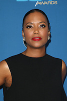 BEVERLY HILLS, CA - FEBRUARY 3: Aisha Tyler at the 70th Annual Directors Guild of America Awards (DGA, DGAs), at The Beverly Hilton Hotel in Beverly Hills, California on February 3, 2018.  <br /> CAP/MPI/FS<br /> &copy;FS/Capital Pictures
