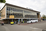 Central railway station, Eindhoven, North Brabant province, Netherlands