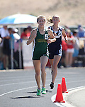 Images from the Nevada State Track and Field Championships at Damonte High School in Reno, Nev., on Saturday, May 20, 2012. .Photo by Cathleen Allison