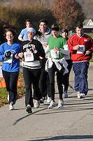 2008 Fast Freddie's Five Mile Foot Feast