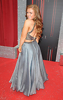 Maisie Smith at the British Soap Awards 2018, Hackney Town Hall, Mare Street, London, England, UK, on Saturday 02 June 2018.<br /> CAP/CAN<br /> &copy;CAN/Capital Pictures