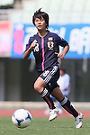 Yu Nakasato (JPN), .JUNE 17, 2012 - Football / Soccer : .Women's International Friendly match between U-20 Japan 1-0 U-20 United States .at Nagai Stadium, Osaka, Japan. (Photo by Akihiro Sugimoto/AFLO SPORT) [1080]