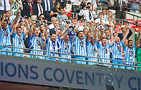 Coventry City v Exeter City - Play Off Final - 28.05.2018