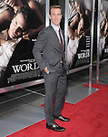 James Van Der Beek attends The Premiere of The Words held at The Arclight Theatre in Hollywood, California on September 04,2012                                                                               © 2012 DVS / Hollywood Press Agency