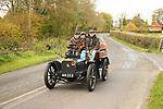 152 VCR152 Peugeot 1902 AH222 Mr Robin Coleman
