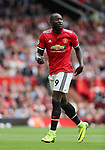Manchester United's Romelu Lukaku in action during the premier league match at Old Trafford Stadium, Manchester. Picture date 13th August 2017. Picture credit should read: David Klein/Sportimage