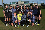 High Point Women's Soccer 2017