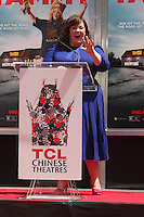 Melissa McCarthy<br />