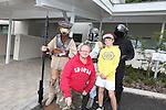 Ty Hafan Family Fun Day 2013<br /> 30.06.13<br /> &copy;Steve Pope-FOTOWALES
