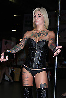 November 04, 2018 Bonnie Rotten attend eXXXotica 2018 at New Jersey Convention &amp; Exposition Center November 04, 2018 <br /> CAP/MPI/RW<br /> &copy;RW/MPI/Capital Pictures