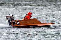 7-J   (Outboard Hydroplane)