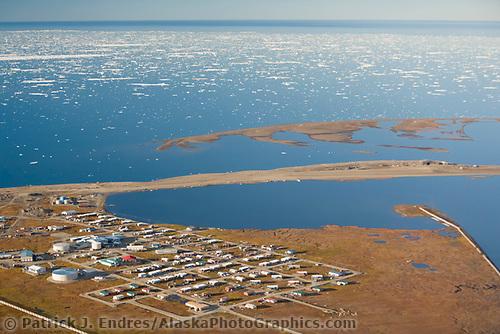 Kaktovik Alaska Map.Kaktovik Images Alaskaphotographics Com