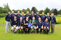 AIG Junior Cup 2015 Leinster