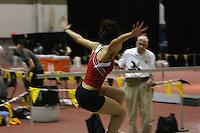 09MCC Womens Triple Jump