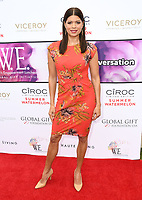 09 May 2019 - Beverly Hills, California - Andrea Navedo. Global Gift Foundation USA's Women's Empowerment Luncheon held at Viceroy L'Ermitage Beverly Hills.   <br /> CAP/ADM/BT<br /> &copy;BT/ADM/Capital Pictures