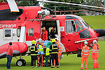 Rescue 116 Skerries casualty