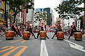 Tokyo Ohara Festival 2012