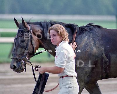 1986 at Saratoga Race Course