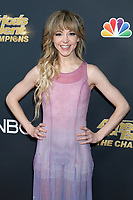 """LOS ANGELES - OCT 21:  Lindsey Stirling at the """"America's Got Talent - The Champions"""" Season 2 Finale Guest Performers Photo Call at the Sheraton Pasadena Hotel on October 21, 2019 in Pasadena, CA"""