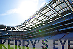 Croke Park, Kerry v Cork, GAA Football All-Ireland Senior Championship Semi-Final, Croke Park, Dublin. 24th August 2008   Copyright Kerry's Eye 2008