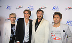 06-20-12 Duran Duran concert - DJ Steve Aiko, Mark Salling, Solange Knowles