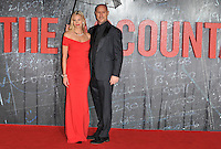 Brooke Burns and Gavin O'Connor at the &quot;The Accountant&quot; European film premiere, Cineworld Empire cinema, Leicester Square, London, England, UK, on Monday 17 October 2016.<br /> CAP/CAN<br /> &copy;CAN/Capital Pictures /MediaPunch ***NORTH AND SOUTH AMERICAS ONLY***