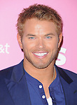 Kellan Lutz  at US Weekly Hot Hollywood Style party held at Greystone Manor in West Hollywood, California on April 18,2012                                                                               © 2012 Hollywood Press Agency