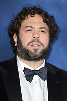 LONDON, UK. November 13, 2018: Dan Fogler at the &quot;Fantastic Beasts: The Crimes of Grindelwald&quot; premiere, Leicester Square, London.<br /> Picture: Steve Vas/Featureflash