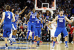 UK Basketball 2011: Ohio State