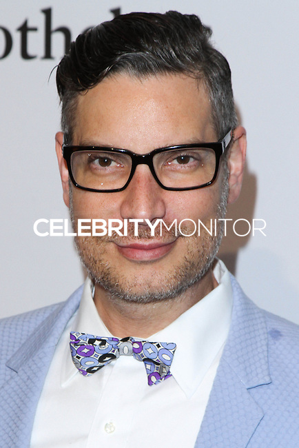 "HOLLYWOOD, LOS ANGELES, CA, USA - FEBRUARY 26: Cameron Silver at The Art Of Elysium's 7th Annual ""Pieces Of Heaven"" Charity Art Auction held at Siren Studios on February 26, 2014 in Hollywood, Los Angeles, California, United States. (Photo by David Acosta/Celebrity Monitor)"