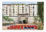 Cartoline da Barriera di Milano<br /> Cascina Marchesa