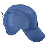 Studio Packshot of the Polyester Baseball Cap