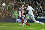 20150115 Spanish King Cup Real Madrid v Atletico de Madrid