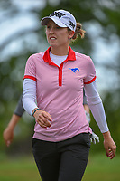 Kennedy Pedigo (a)(USA) heads down 12 during round 1 of  the Volunteers of America LPGA Texas Classic, at the Old American Golf Club in The Colony, Texas, USA. 5/4/2018.<br /> Picture: Golffile | Ken Murray<br /> <br /> <br /> All photo usage must carry mandatory copyright credit (&copy; Golffile | Ken Murray)