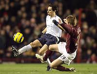 060201 Arsenal v West Ham Utd