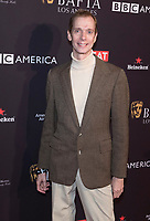 Doug Jones attends the BAFTA Los Angeles Awards Season Tea Party at Hotel Four Seasons in Beverly Hills, California, USA, on 06 January 2018. Photo: Hubert Boesl - NO WIRE SERVICE - Photo: Hubert Boesl/dpa /MediaPunch ***FOR USA ONLY***