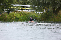 Race: 42  J13.1x  Heat 2<br /> <br /> Peterborough Summer Regatta 2018 - Sunday<br /> <br /> To purchase this photo, or to see pricing information for Prints and Downloads, click the blue 'Add to Cart' button at the top-right of the page.