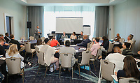 2019-04-30 Boys & Girls Club Convention Breakout Sessions