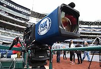 WASHINGTON DC - OCTOBER 25: World Series Game 3: Houston Astros at Washington Nationals on Fox Sports at Nationals Park on October 25, 2019 in Washington, DC. (Photo by Frank Micelotta/Fox Sports/PictureGroup)