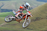 Nelson MX Champs, 21 July