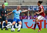 Kirsten van den Ven, Women's EURO 2009 in Finland.Denmark-Netherlands, 08292009, Lahti Stadium
