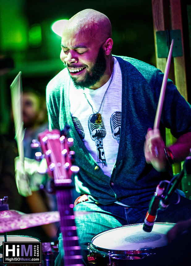 ZZ Ward at SXSW 2012 in Austin, TX.
