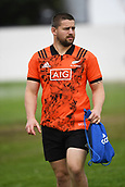 14th September 2017, Alexandra Park, Auckland, New Zealand; New Zealand Rugby Training Session;  Dane Coles