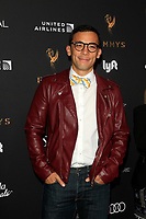 LOS ANGELES - SEP 15:  Conrad Ricamora at the 69th Primetime Emmy Awards Performers Nominee Reception at the Wallis Annenberg Center for the Performing Arts on September 15, 2017 in Beverly Hills, CA