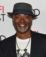 """14 November 2019 - Hollywood, California - Gralen Bryant Banks. AFI FEST 2019 Presented By Audi – """"Queen & Slim"""" Premiere held at TCL Chinese Theatre. Photo Credit: Billy Bennight/AdMedia"""