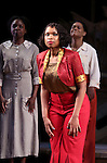'The Color Purple' - First Preview Curtain Call