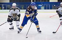2015.02.27 UBC Women's Hockey vs. Manitoba Bisons